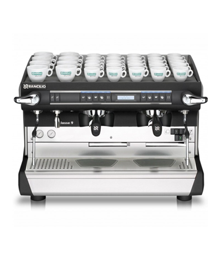 Rancilio Classe 9 USB Automatic, 3 groups, TALL thumbnail
