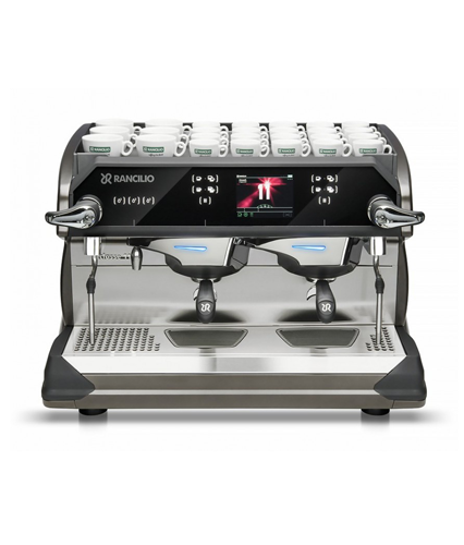 Rancilio Classe 11 USB Automatic, 2 groups