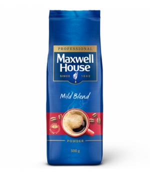 Разтворимо кафе Maxwell House thumbnail