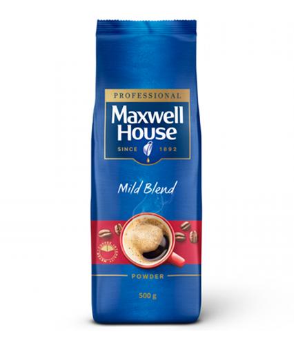 Maxwell House thumbnail