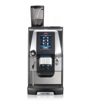 Rancilio Egro One Pure Coffee Touch Screen thumbnail