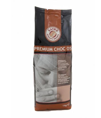 Разтворим шоколад Satro Choc 05