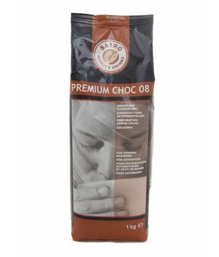 Разтворим шоколад Satro Choc 08