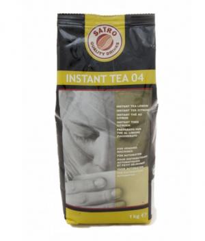 Разтворим чай Satro Lemon Tea thumbnail