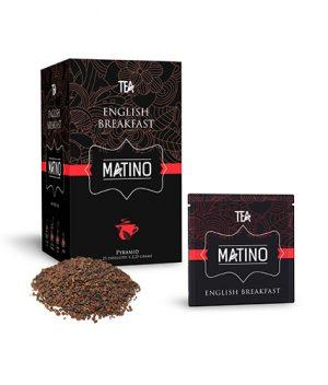 MATINO Теа / Чай Английска закуска thumbnail