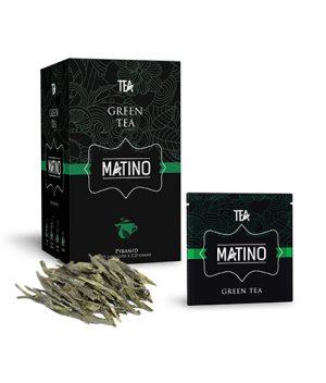 MATINO Теа / Зелен чай thumbnail