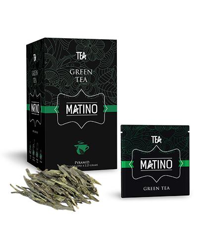 MATINO Теа / Зелен чай