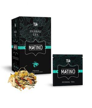MATINO Теа / Билков чай thumbnail