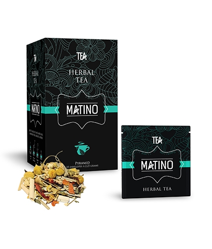 MATINO Herbal tea
