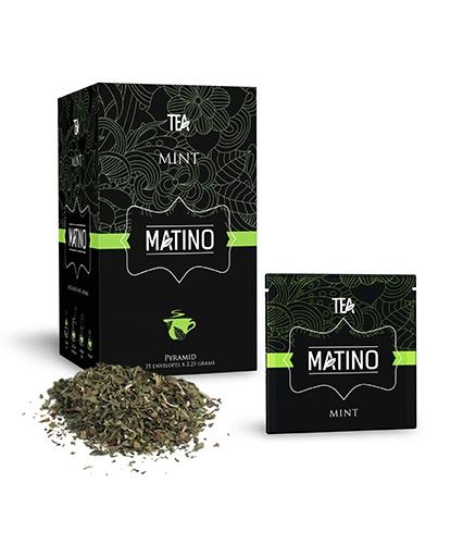 MATINO Теа / Чай Мента