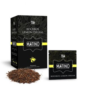 MATINO Теа Rooibos Lemon Dream thumbnail