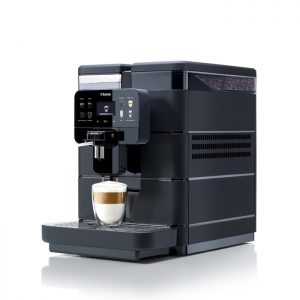 Saeco Royal New One Touch Cappuccino thumbnail