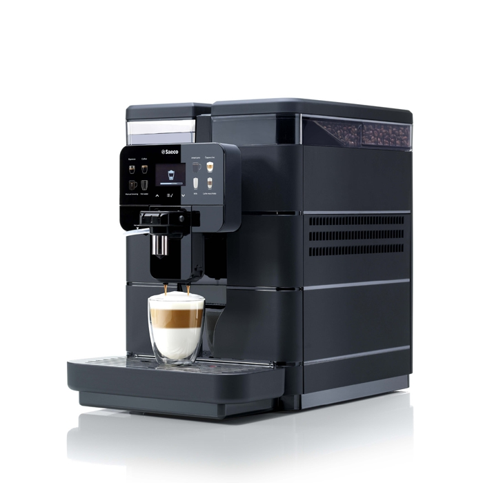 Saeco Royal New One Touch Cappuccino
