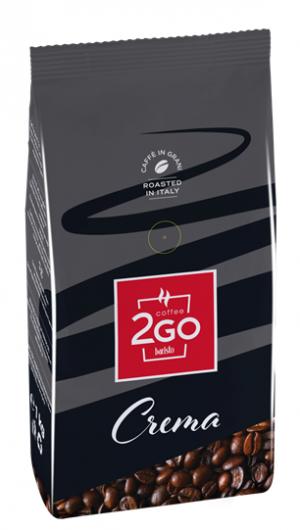 Кафе на зърна Baristo 2GO Crema Vending thumbnail